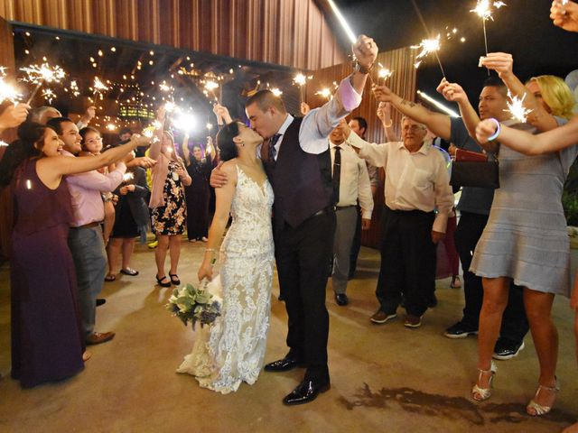 Ashley and Derek's Wedding in Weatherford, Texas 38
