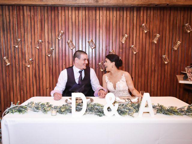 Ashley and Derek's Wedding in Weatherford, Texas 39