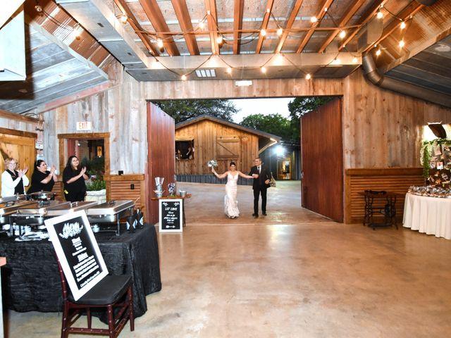 Ashley and Derek's Wedding in Weatherford, Texas 44
