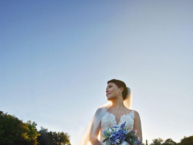 Ashley and Derek's Wedding in Weatherford, Texas 55