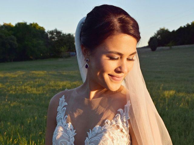 Ashley and Derek's Wedding in Weatherford, Texas 57