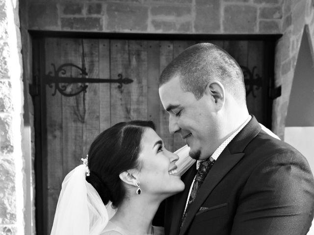 Ashley and Derek's Wedding in Weatherford, Texas 68