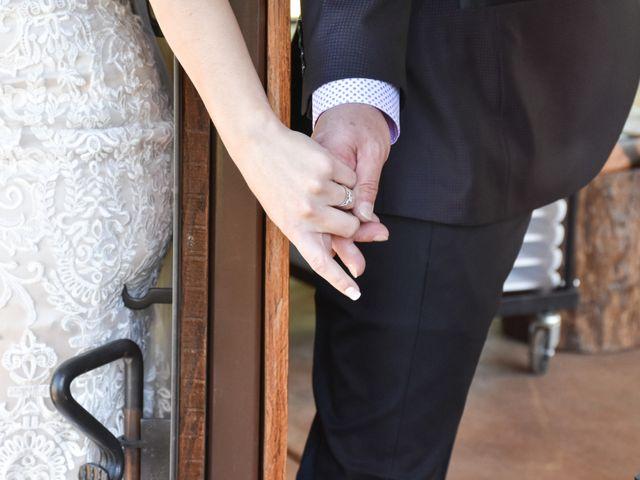 Ashley and Derek's Wedding in Weatherford, Texas 85