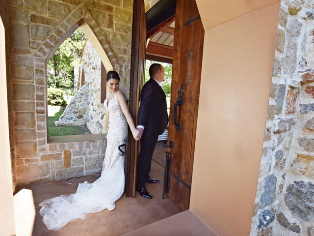 Ashley and Derek's Wedding in Weatherford, Texas 86