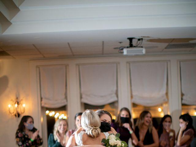 Ryan and Megan's Wedding in Brooklyn Park, Minnesota 3