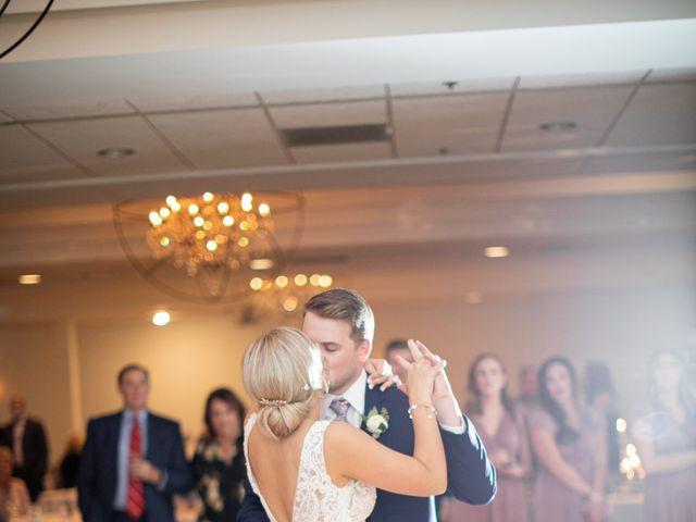 Ryan and Megan's Wedding in Brooklyn Park, Minnesota 10