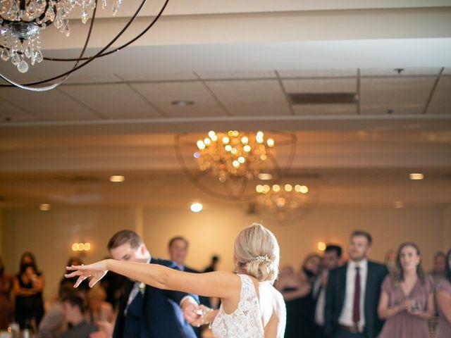 Ryan and Megan's Wedding in Brooklyn Park, Minnesota 11