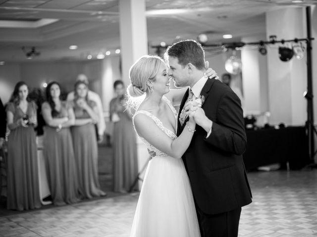 Ryan and Megan's Wedding in Brooklyn Park, Minnesota 13