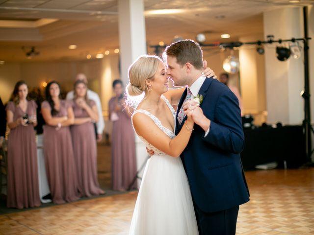 Ryan and Megan's Wedding in Brooklyn Park, Minnesota 14