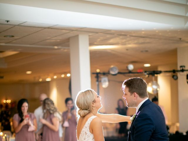 Ryan and Megan's Wedding in Brooklyn Park, Minnesota 15