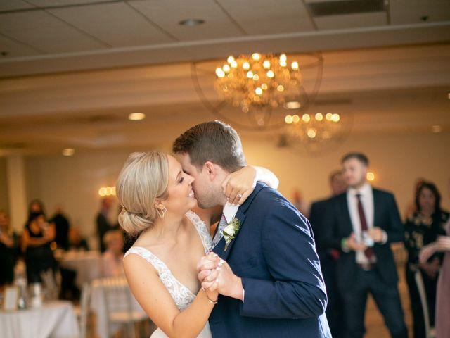 Ryan and Megan's Wedding in Brooklyn Park, Minnesota 16