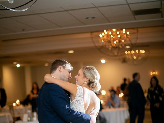 Ryan and Megan's Wedding in Brooklyn Park, Minnesota 17
