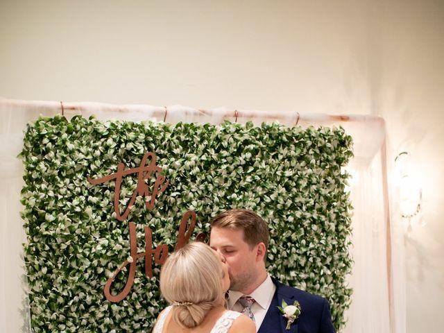 Ryan and Megan's Wedding in Brooklyn Park, Minnesota 18