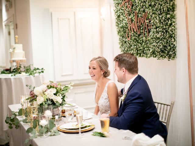 Ryan and Megan's Wedding in Brooklyn Park, Minnesota 27