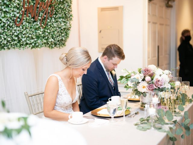 Ryan and Megan's Wedding in Brooklyn Park, Minnesota 28