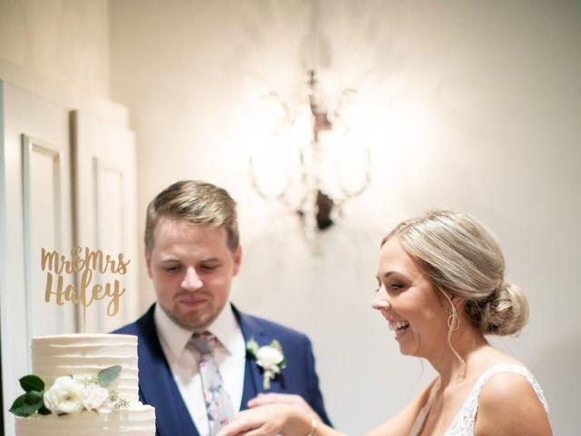 Ryan and Megan's Wedding in Brooklyn Park, Minnesota 29