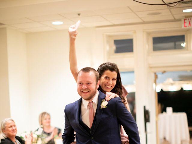Ryan and Megan's Wedding in Brooklyn Park, Minnesota 38