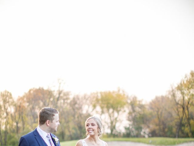 Ryan and Megan's Wedding in Brooklyn Park, Minnesota 45