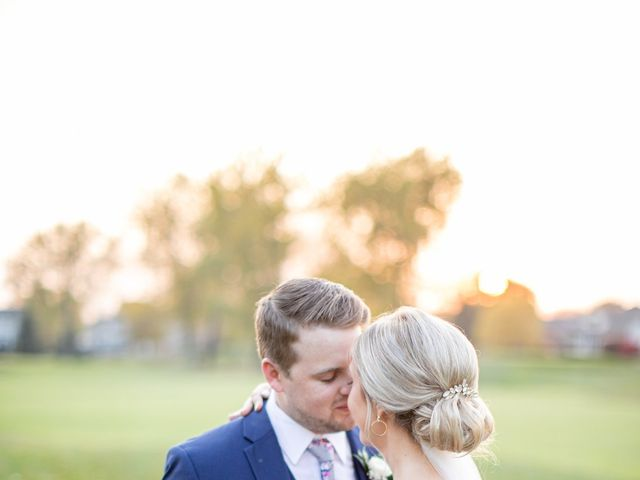 Ryan and Megan's Wedding in Brooklyn Park, Minnesota 47