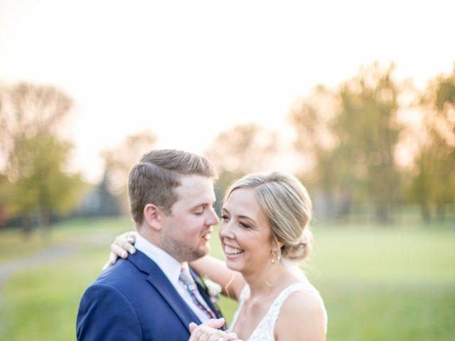 Ryan and Megan's Wedding in Brooklyn Park, Minnesota 48