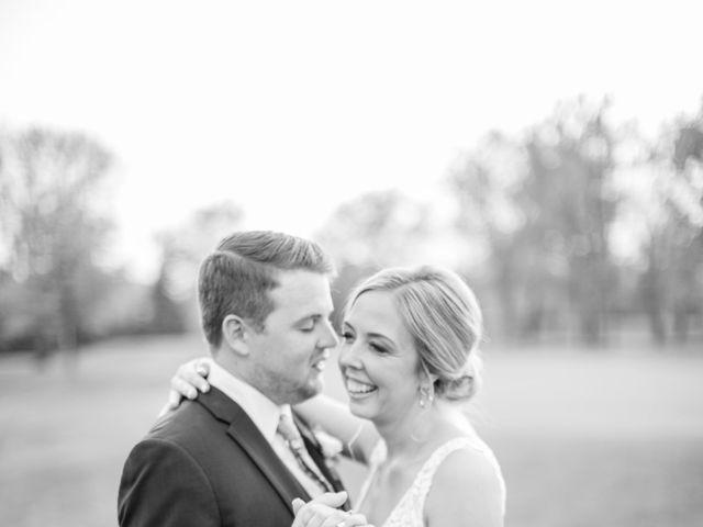 Ryan and Megan's Wedding in Brooklyn Park, Minnesota 49