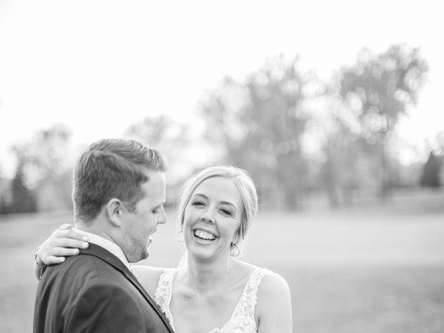 Ryan and Megan's Wedding in Brooklyn Park, Minnesota 50