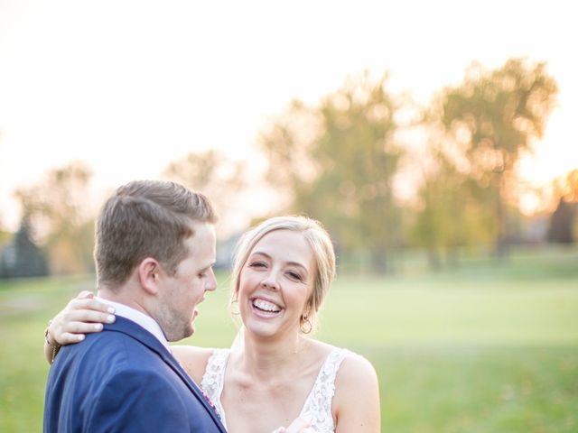 Ryan and Megan's Wedding in Brooklyn Park, Minnesota 51