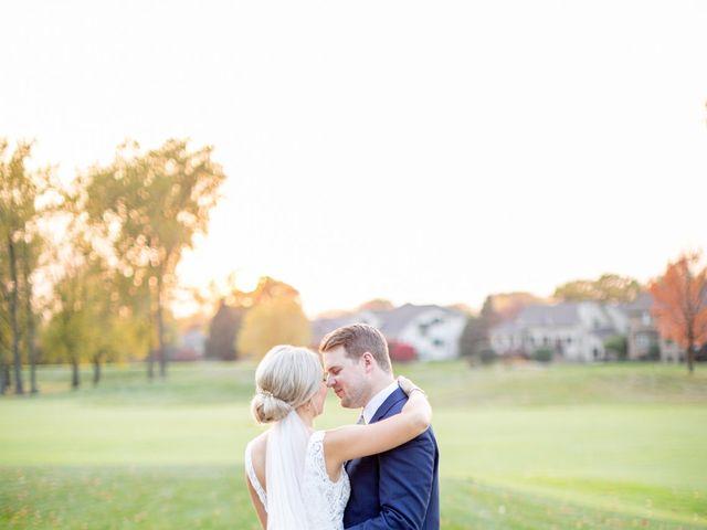 Ryan and Megan's Wedding in Brooklyn Park, Minnesota 52
