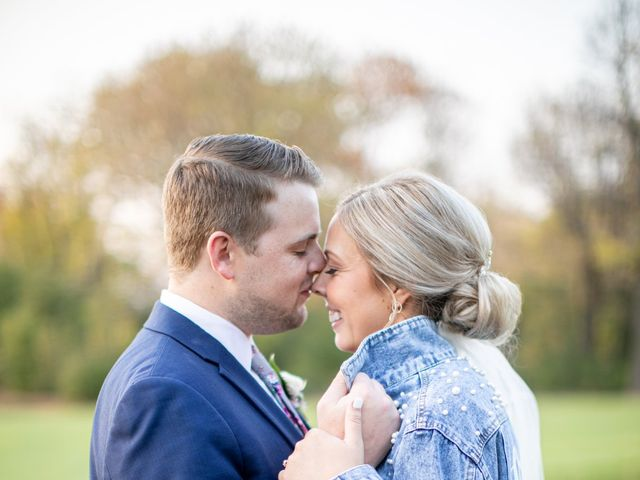 Ryan and Megan's Wedding in Brooklyn Park, Minnesota 54