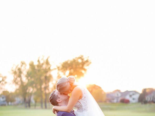 Ryan and Megan's Wedding in Brooklyn Park, Minnesota 59