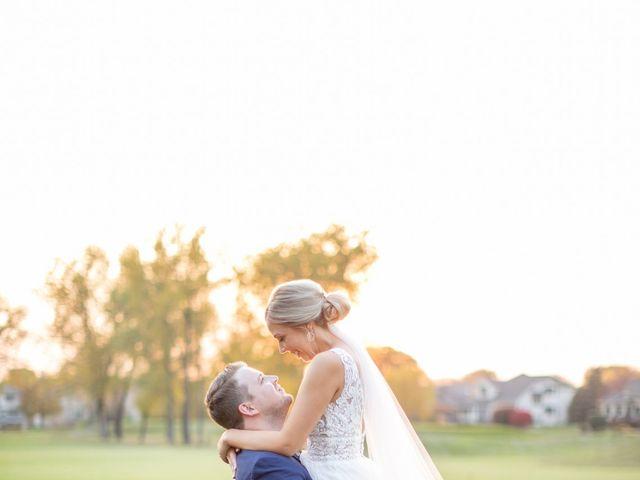 Ryan and Megan's Wedding in Brooklyn Park, Minnesota 60