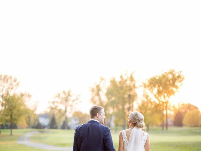 Ryan and Megan's Wedding in Brooklyn Park, Minnesota 61