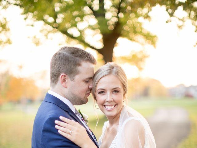 Ryan and Megan's Wedding in Brooklyn Park, Minnesota 62