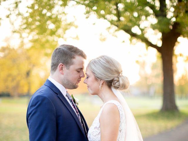 Ryan and Megan's Wedding in Brooklyn Park, Minnesota 63