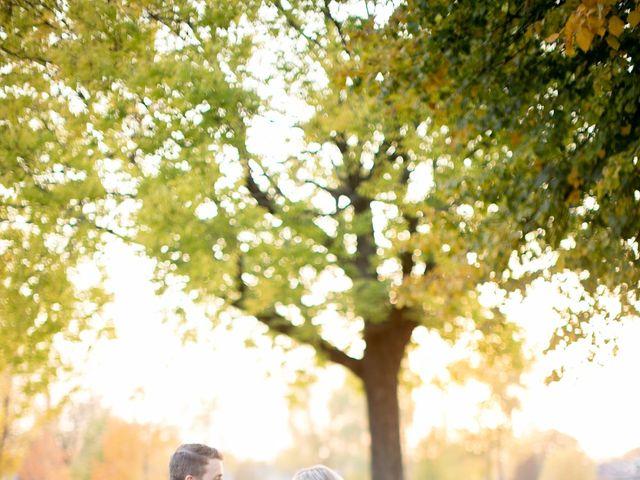 Ryan and Megan's Wedding in Brooklyn Park, Minnesota 64