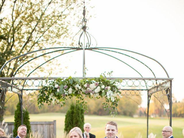 Ryan and Megan's Wedding in Brooklyn Park, Minnesota 66