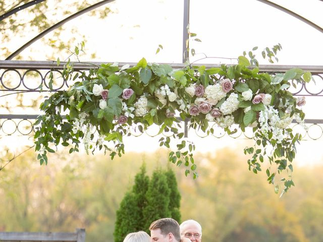 Ryan and Megan's Wedding in Brooklyn Park, Minnesota 67