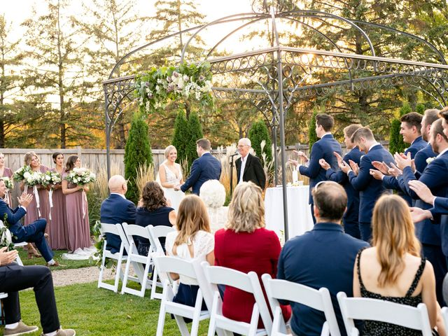 Ryan and Megan's Wedding in Brooklyn Park, Minnesota 68