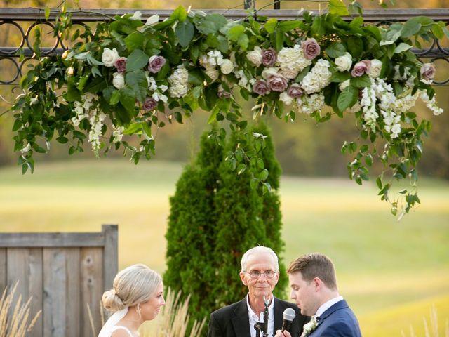 Ryan and Megan's Wedding in Brooklyn Park, Minnesota 72
