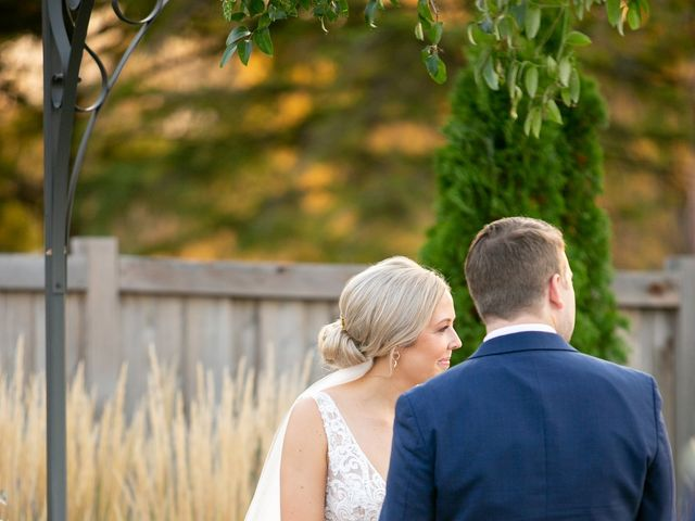 Ryan and Megan's Wedding in Brooklyn Park, Minnesota 73