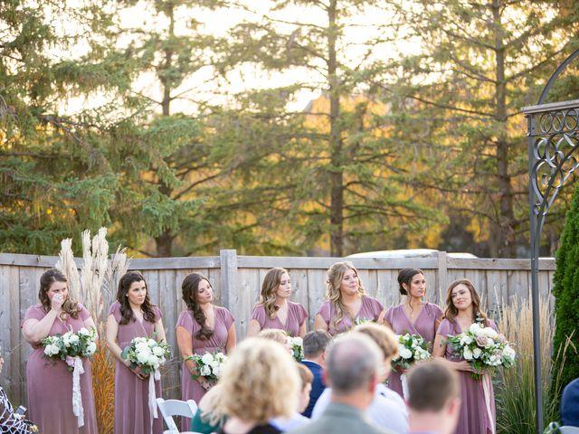 Ryan and Megan's Wedding in Brooklyn Park, Minnesota 74
