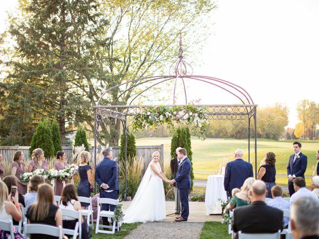 Ryan and Megan's Wedding in Brooklyn Park, Minnesota 76