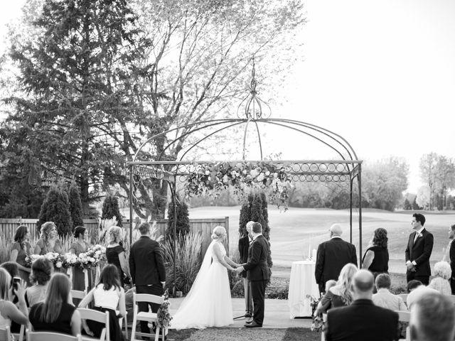 Ryan and Megan's Wedding in Brooklyn Park, Minnesota 77