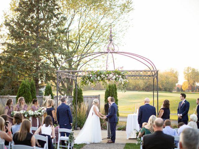 Ryan and Megan's Wedding in Brooklyn Park, Minnesota 78