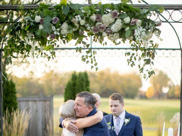 Ryan and Megan's Wedding in Brooklyn Park, Minnesota 79