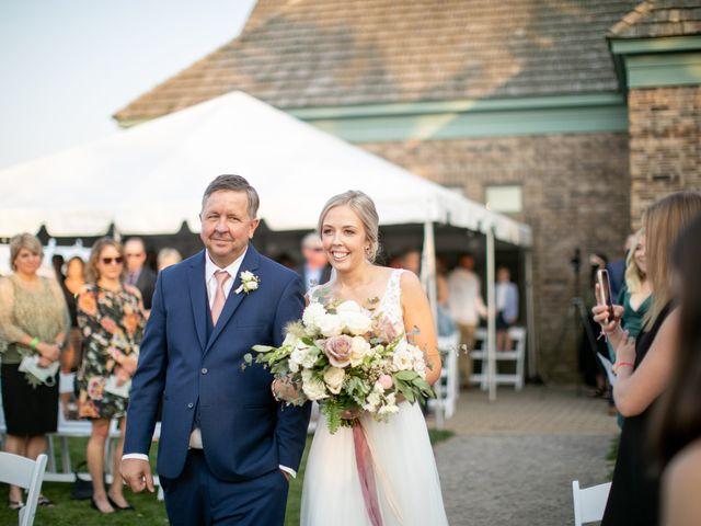 Ryan and Megan's Wedding in Brooklyn Park, Minnesota 80