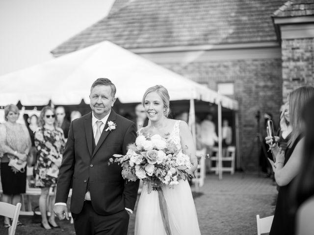 Ryan and Megan's Wedding in Brooklyn Park, Minnesota 81