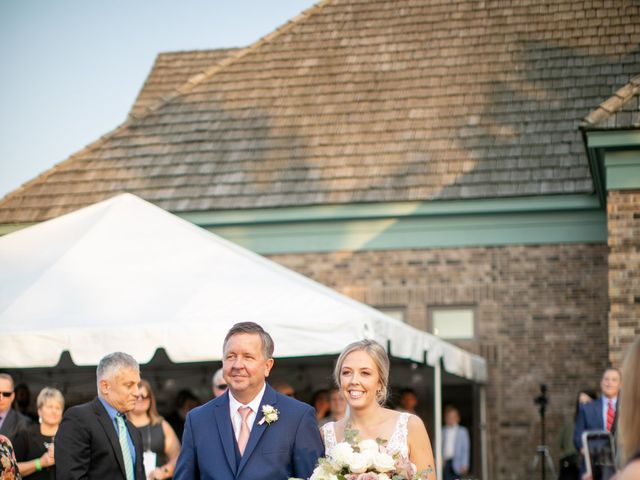 Ryan and Megan's Wedding in Brooklyn Park, Minnesota 83