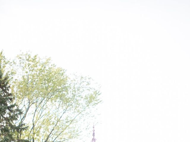 Ryan and Megan's Wedding in Brooklyn Park, Minnesota 86