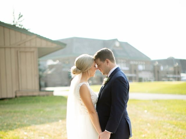 Ryan and Megan's Wedding in Brooklyn Park, Minnesota 95